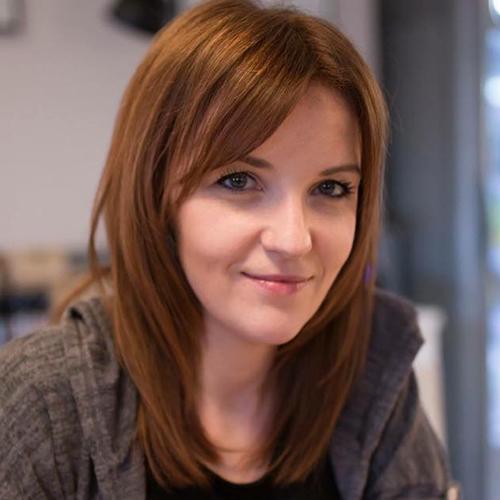 Marta Rogalewska