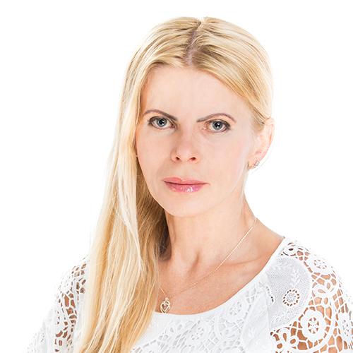Helena Milewska-Cieślewicz
