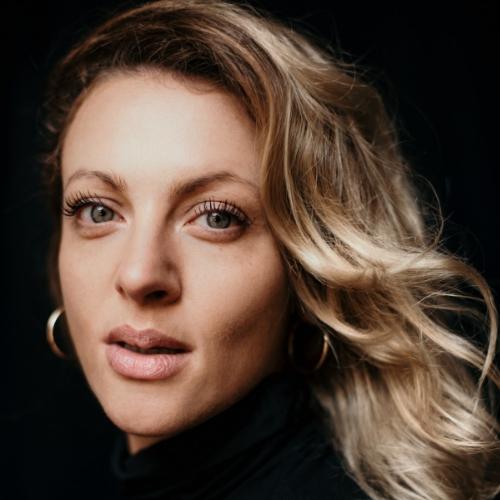 Małgorzata Bezubik